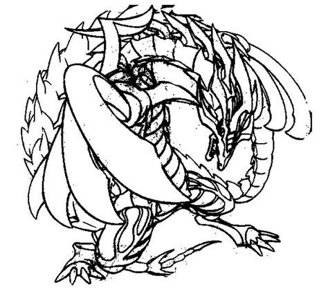 Beyblade Kleurplaat by Drago Beyblade Coloring Pages Drago Beyblade Coloring