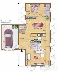 Numéro De Maison Design : maison contemporaine bois d tail du plan de maison ~ Dailycaller-alerts.com Idées de Décoration