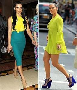 Celebrities Love to Wear Neon Accessories During Summer