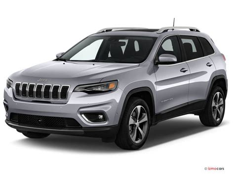 Jeep Car : 2019 Jeep Cherokee Prices, Reviews, And Pictures