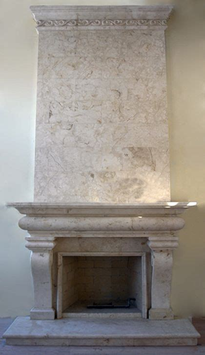 Best French Marble  Ee  Fireplace Ee   Mantel Surrounds Images On