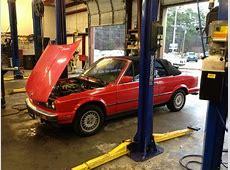 BMW Repair by Brown Motor Works Irmo in Columbia, SC