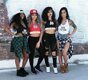 428 best images about Pretty Girl Swag Aye! on Pinterest | Dope outfits Squad goals and Bestfriends