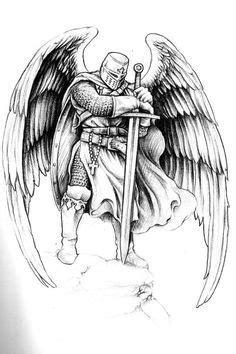 Jesse Santos - Book of angels | 43 photos | VK | Tattoos, Tattoo designs, Archangel michael tattoo