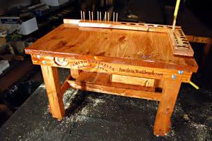 fly tying table woodworking plans fly tying bench woodworking plans woodguides