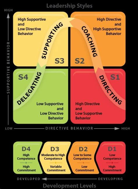 lideranca situacional como funciona por  usar