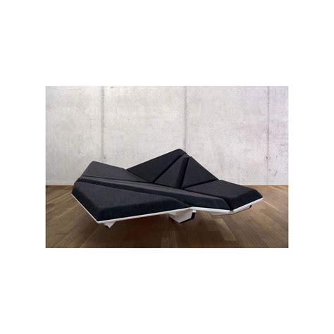canapé lounge canapé modulable structures zendart design