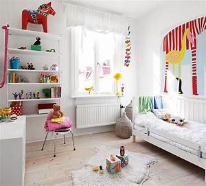 1001 Ides Chambre Bb Scandinave Le Blanc De L