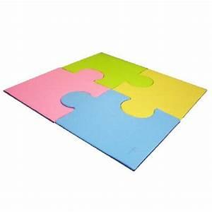 Tapis De Sol Pour Bébé : tapis de sol b b puzzle carr sarneige botapis ~ Teatrodelosmanantiales.com Idées de Décoration