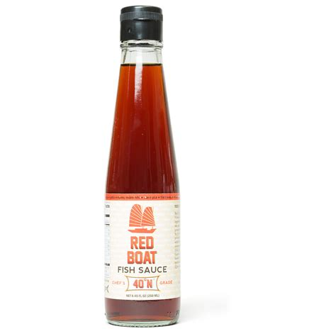 Red Boat Fish Sauce Vs Thai Kitchen by Fish Sauce America S Test Kitchen