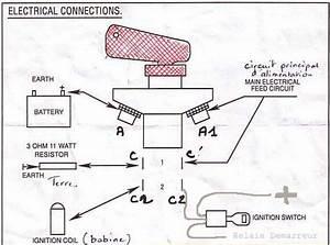 Coupe Circuit Electrique : coupe circuit 6 poles ~ Melissatoandfro.com Idées de Décoration