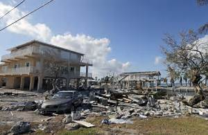 Week In The News: Irma Destruction, DACA Uncertainty ...