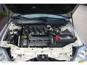 2002 Mercury Sable Ls Wagon 3 0 Liter Dohc 24