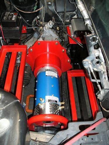 Electric Car Conversion Kit by Electric Car Conversion Kit Electric Car Motor