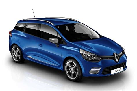 2018 Renault Grand Modus Pictures Information And Specs