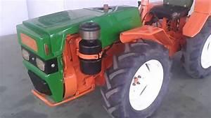 Mini Tractor Pasquali 956  603