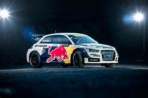 Audi S1 EKS RX About To Raise Hell - Speedhunters