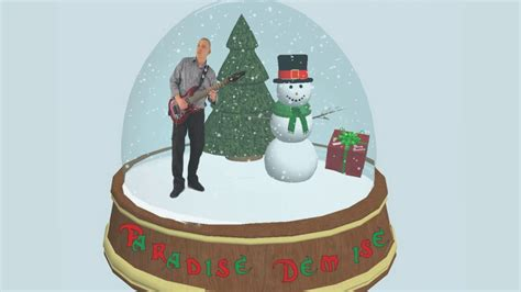 jingle bell rock guitar cover jingle bell rock in a snow globe guitar cover jonathan