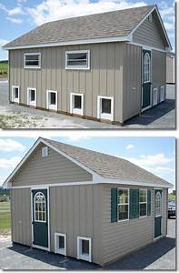 best dog boarding kennel building storage sheds With storage shed with dog kennel