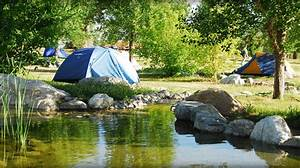 Spring Camping Gallery