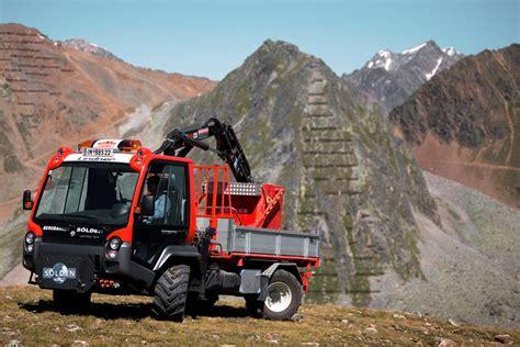 foto de Lindner Tractors: Unitrac