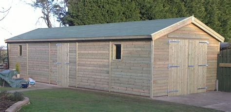 timber garden sheds for sale large sheds bespoke made direct from uk manufacturer any size