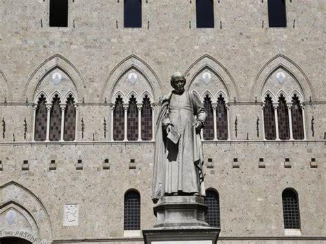 Sede Monte Dei Paschi Di Siena Una Riflessione Sulle Banche Per Evitare Altre Sofferenze