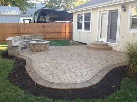 cost to remove concrete patio decor 250 square foot sted concrete patio search