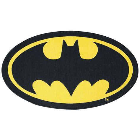 zerbino con logo welcome to the batcave batman batman supereroi e