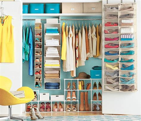 simple diy tips for organizing your closet on a budget