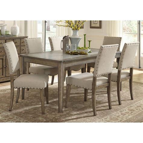 wayfair dining room table liberty furniture 7 dining set reviews wayfair