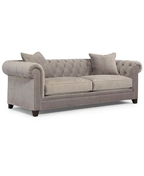 Martha Stewart Saybridge Sofa Vintage by Martha Stewart Collection Saybridge Sofa