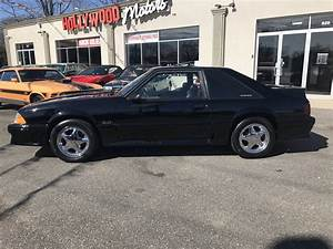 1990 Ford Mustang GT for sale #82130 | MCG