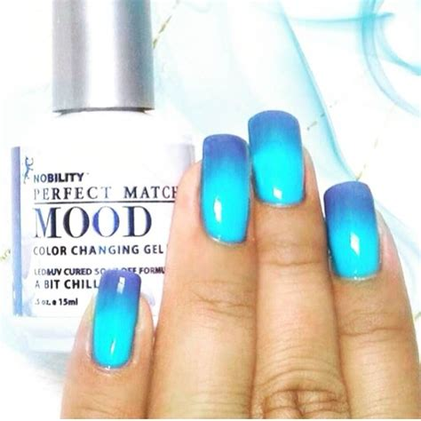 mood color nails best 25 mood nail ideas on mood