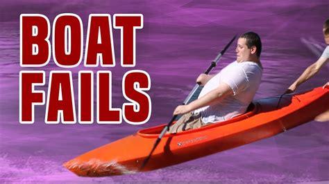 Boat Fails Instagram by Boat Fails Fail Compilation 100 Jokes