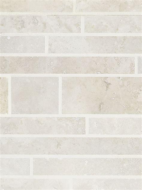 ivory subway tile light ivory subway travertine kitchen backsplash tile