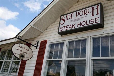 Side Porch Steak House Tn homestyle restaurants in