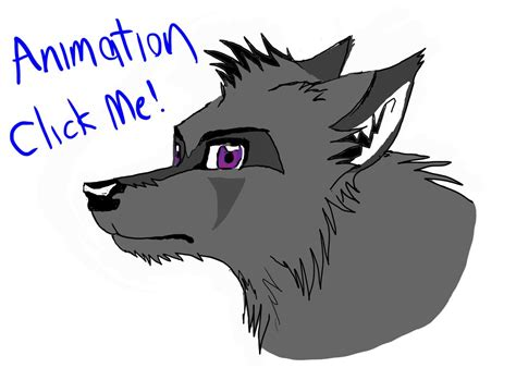 Crow Animation By Wolf-goddess13 On Deviantart