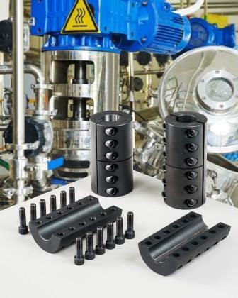 rigid shaft couplings  heavy duty mixers powderbulk solids