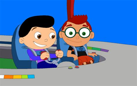 Little Einsteins Angry Pictures To Pin On Pinterest