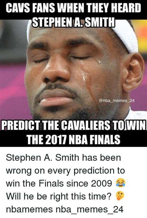 Nba Finals Memes - 25 best memes about stephen a smith stephen a smith memes
