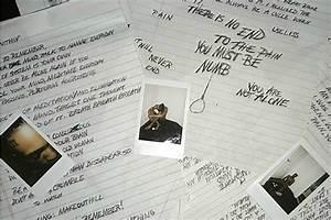 XXXTentacion Drops Debut Album '17'