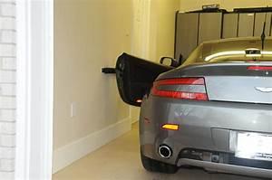 Auto In Der Garage : protektor schutzleiste garagenwand doordefender webshop ~ Whattoseeinmadrid.com Haus und Dekorationen