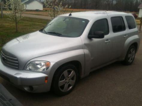 2010 Chevrolet Hhr Ls by Find Used 2010 Chevrolet Hhr Ls Wagon 4 Door 2 2l In