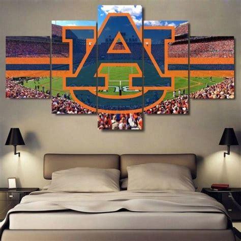 auburn university college stadium sport canvas wall art