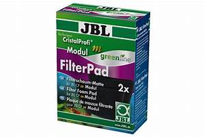 Jbl Cristalprofi M : jbl cristalprofi m greenline filterpad f r modul 2 stk filter pumpen filtermaterial medien jbl ~ Eleganceandgraceweddings.com Haus und Dekorationen