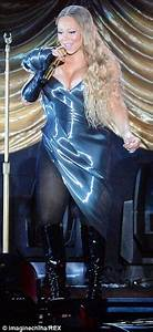 1000 Images About Mariah Carey The Performance Pics On