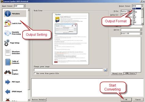 How To Convert Ebooks With Calibre  The Best Ebook Converter