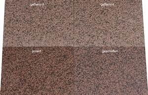 Granit Geflammt Gebürstet Unterschied : balmoral rosso aus dem granit sortiment von wieland naturstein ~ Orissabook.com Haus und Dekorationen
