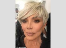 Stewardess Kris Jenner poses in neverseenbefore photos